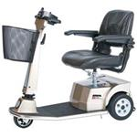 Powered Mobility Scooters and Go-Chairs | Advantage Medical