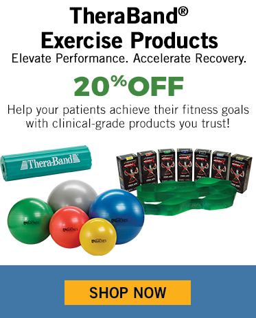 TheraBand® Exercise Products