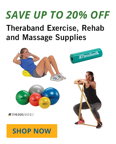 TheraBand Supplies