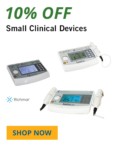 Richmar Electrotherapy Devices
