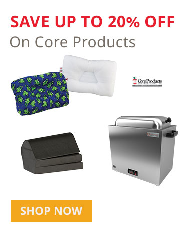 Core Products 20 Off Sale