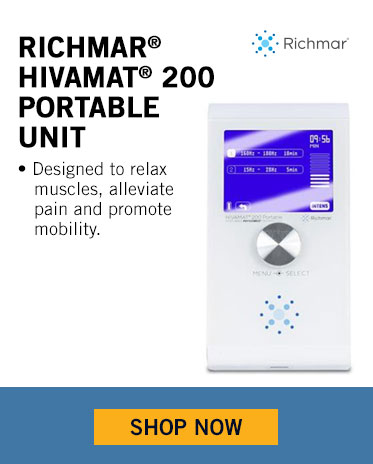 Richmar Hivamat 200 Modality Units