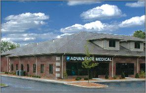 Advantage Medical Retail Store