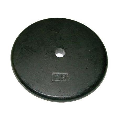 Dumbbells For Sale >> Buy Iron Disc Weight Plate - 25 lb