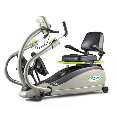 recumbent exercise machine