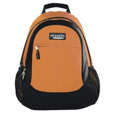 Airpack Backpack, Small Orange