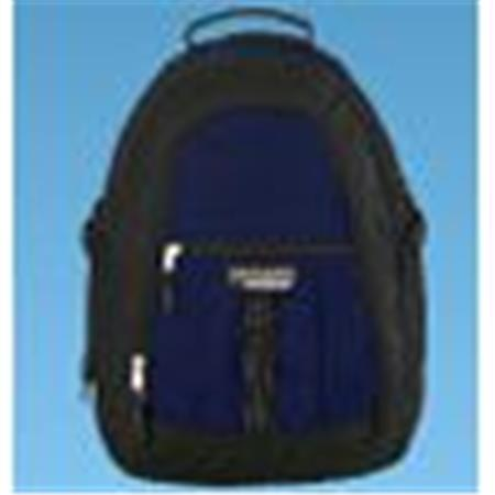 Airpack Backpack, Medium Navy