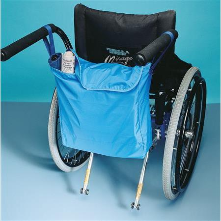 Ableware Wheelchair Carry-All-Bag