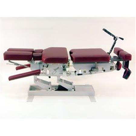 Zenith Model 95 Elevation Flexion Distraction Table For Sale