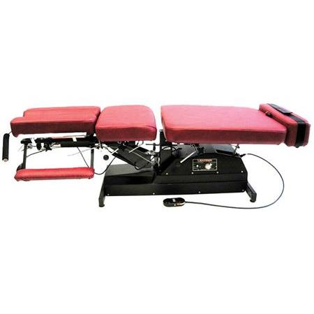 Leander Lt 900 Motorized Flexion Distraction W Fixed Heights