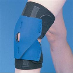 Core® Performance Wrap™ Knee Support, Husky