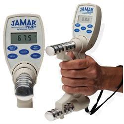 Dynamometer For Sale >> Jamar Hand Deluxe Digital Hydraulic Dynamometer