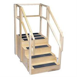 Straight Platform Training Stairs Rehab Amp Physical Therapy