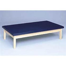 Bailey Mat Platform Table 6' X 8'