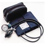 Adult Cuff & Bladder For Sphygmomanometer Blue