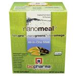 biopharma® nanomeal® All-In-One Meal Replacement - 14.8 oz.