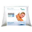 Mediflow® Elite Waterbase Fiber Pillow