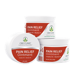 CBD CLINIC™ Buy (12) Clinical Strength Level 4 (44g) Jars Get (3) Free