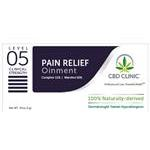 Cbd Clinic 1Gm Sample Packets-20 Pk(Level 5)