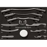 HawkGrips Instrument Tool - Sets