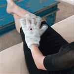 gLOVE Treat Glove - Paraffin Wax and Coconut Oil Treatment – 12 pairs, no retail packaging