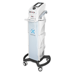 TheraTouch CX4 with Therapy Cart
