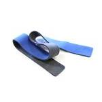 Manosplint Straps Long Blue/Grey