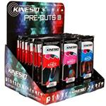 Kinesio® Pre-Cuts Set with Display
