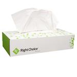 Right Choice™ Facial Tissue
