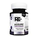 Relive Everyday Re-Assure Gummies 30Ct Var 20Mg
