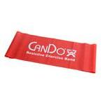 Cando Exercise Band 5' Single Each