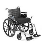 Invacare Tracer Heavy Duty Wheelchair
