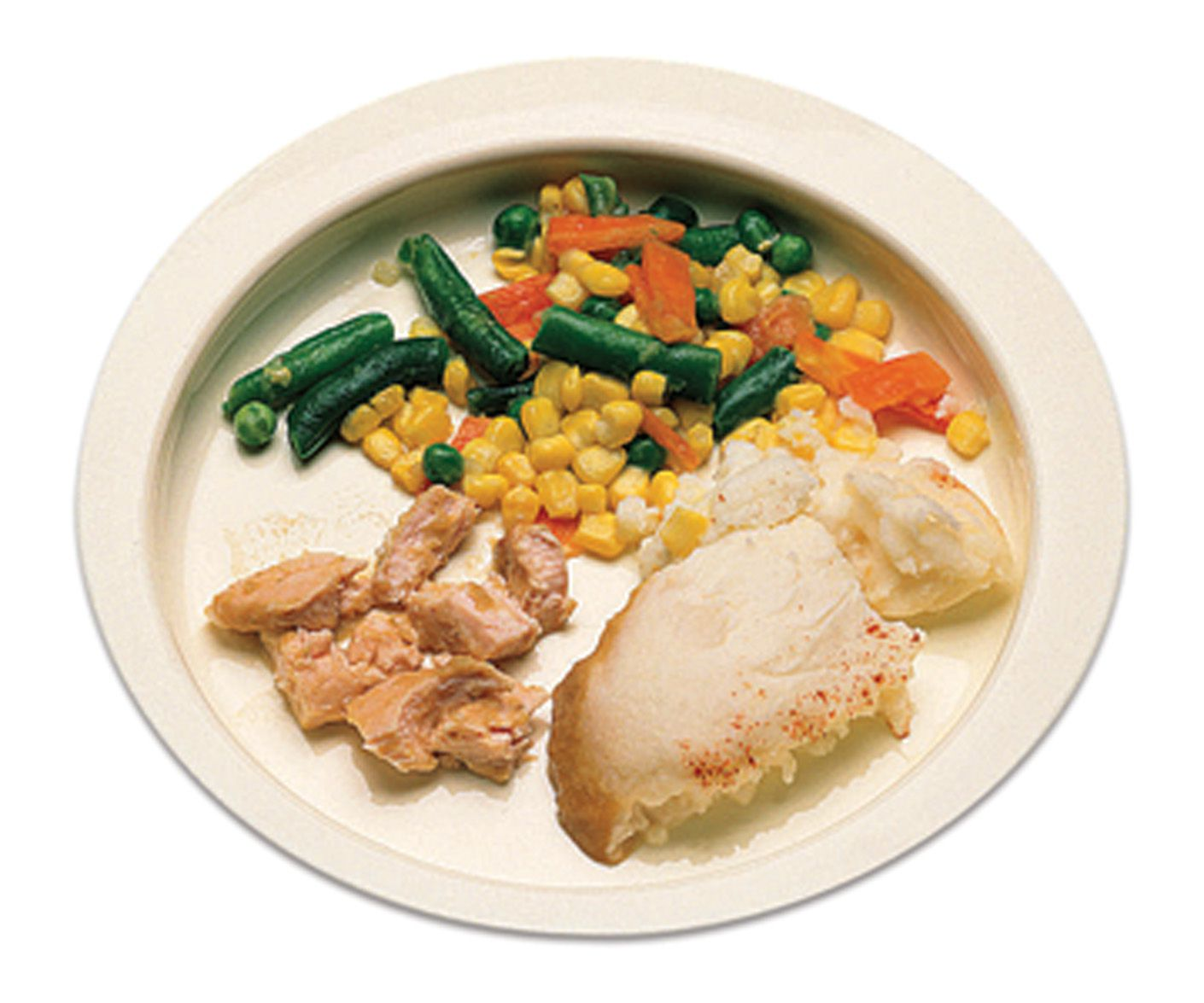 Round Up Plate For Sale Adaptive Eating Plates Amp Eating Aids