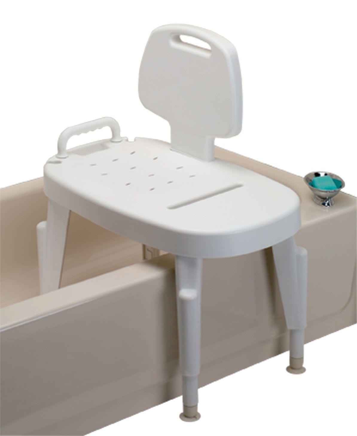 Bath Transfer Bench Safe Amp Adjustable Bath Transfer Chair