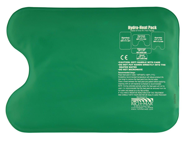 hydra hot pack