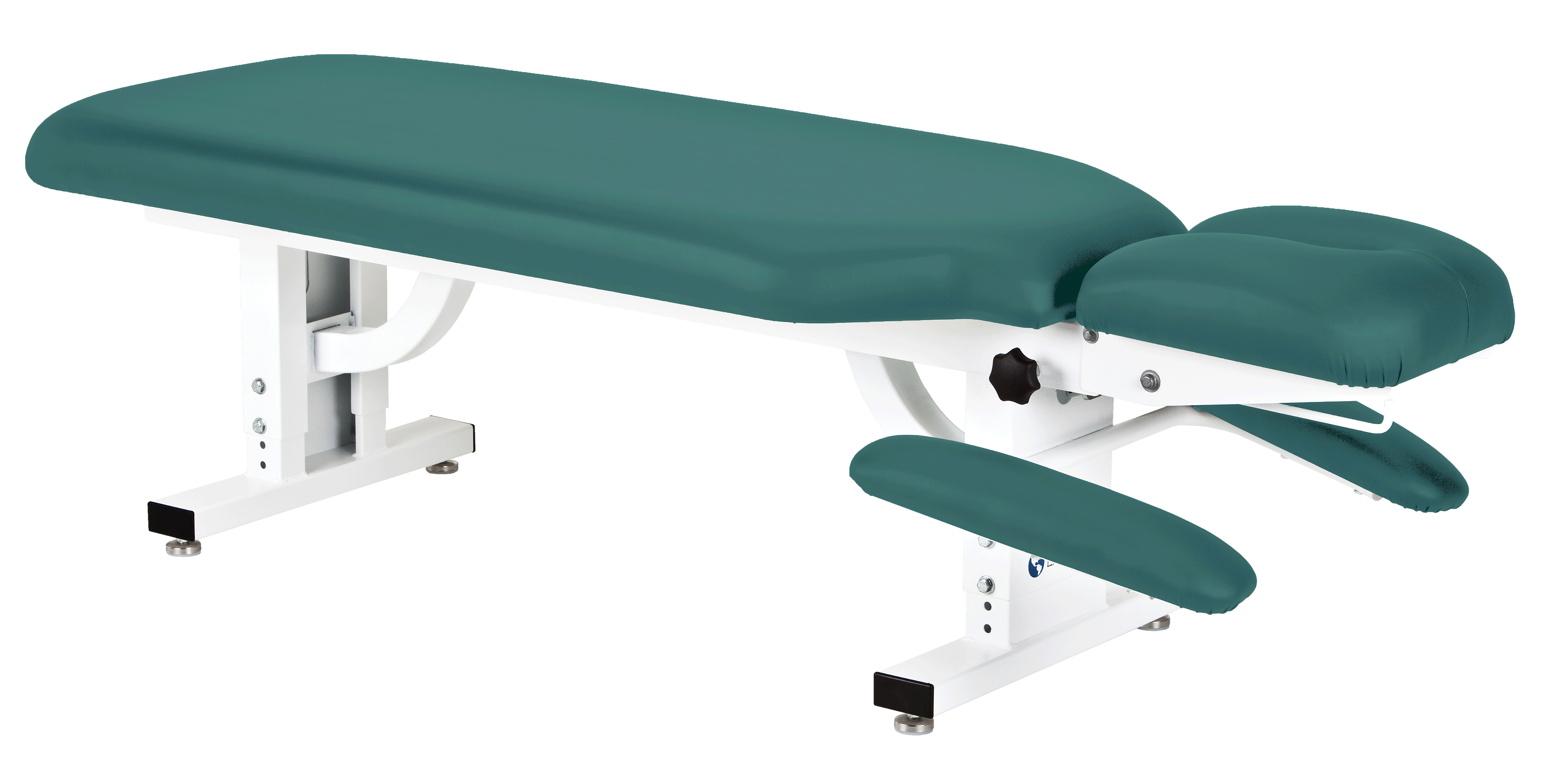 Earthlite Apex Chiropractic Table Stationary Adjusting Bench