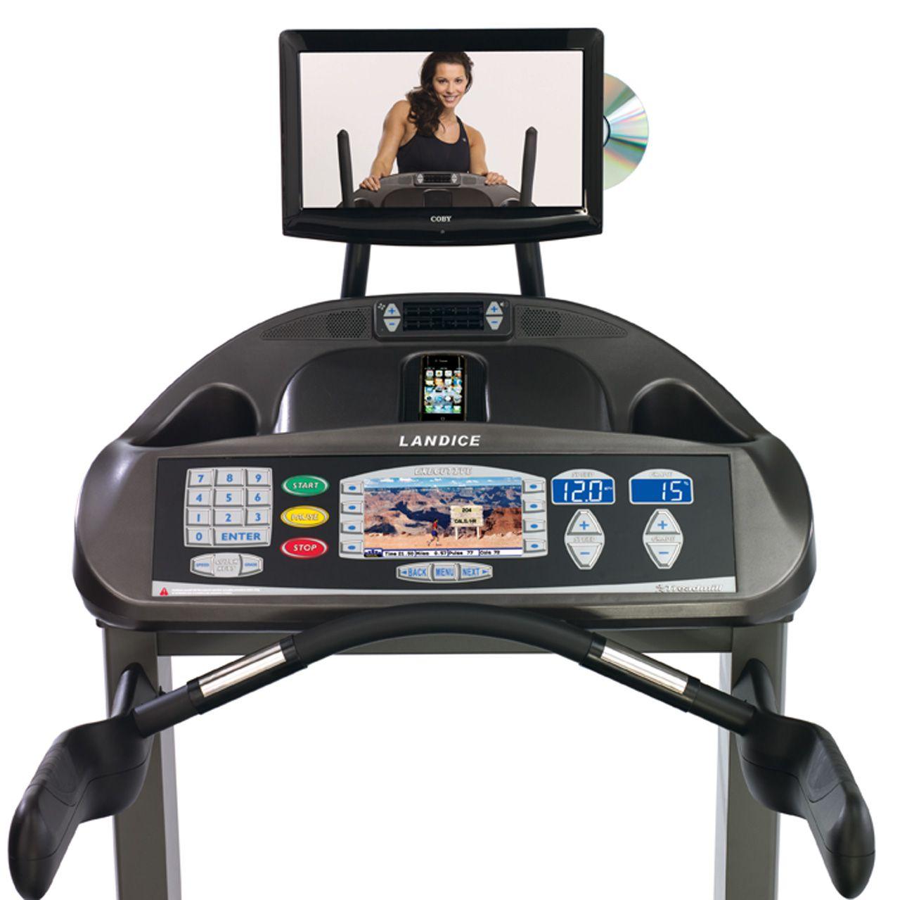 Landice Treadmill India: Landice Treadmill Vesa D Bracket Mounting For Tablets, Monitor