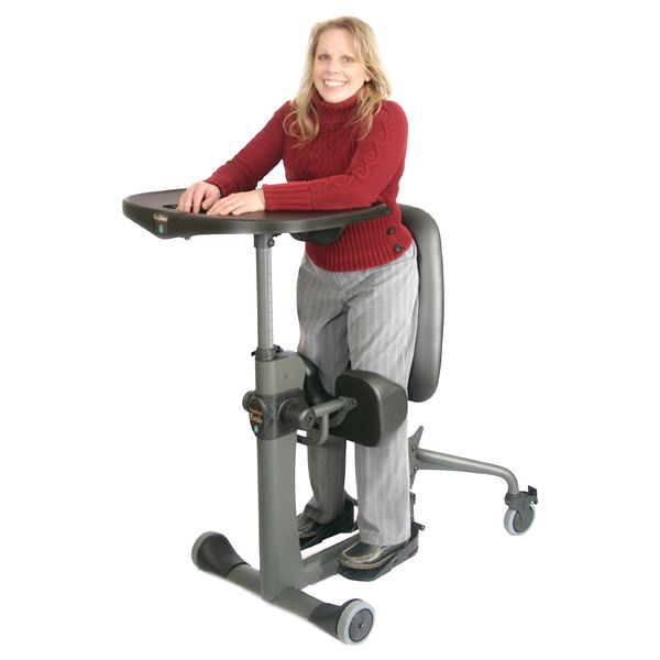 Easystand Evolv Standing Frame Adult Sit To Stand Lifts
