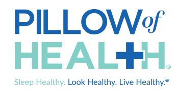 PILLOW of HEALTH®