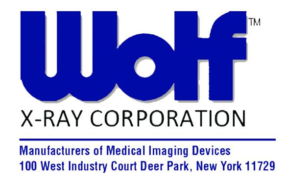 Wolf X-Ray Corporation