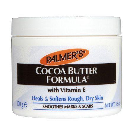 Cocoa Butter Palmers® 3.5 oz. Jar Scented Cream