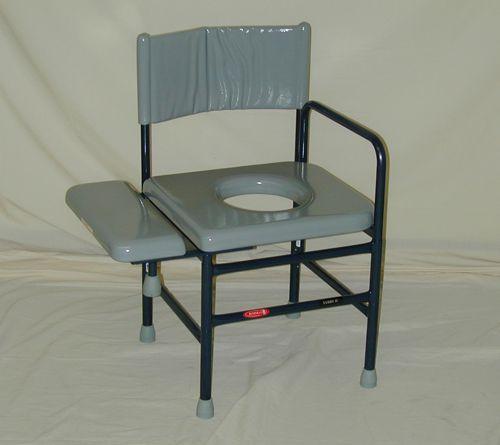 Activeaid Tubby II Folding Bath Chair