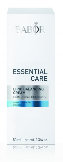 BABOR Essential Care Lipid Balancing Cream