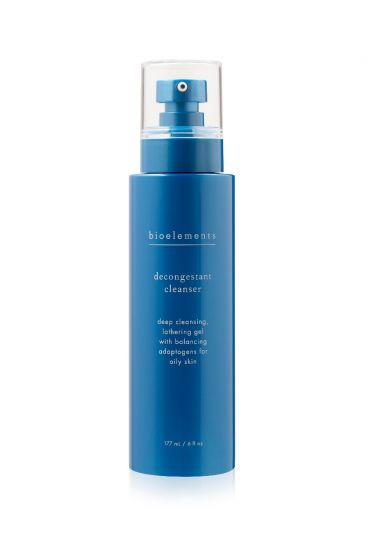 BIOELEMENTS® Decongestant Cleanser 6 oz.