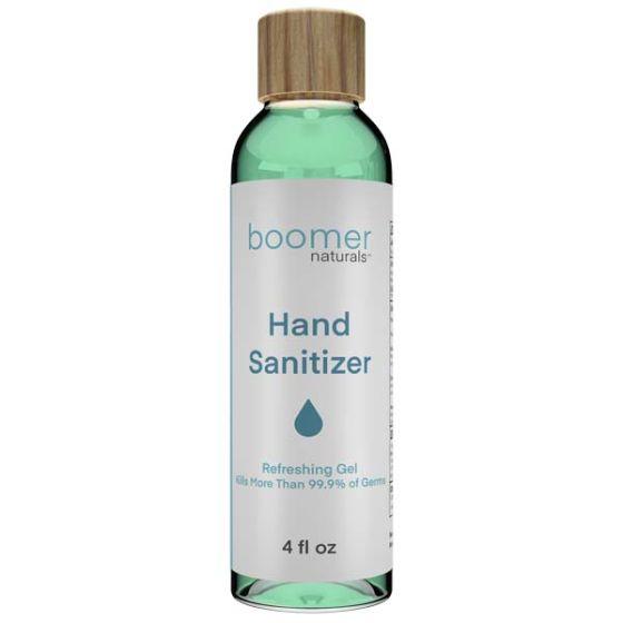 Boomer Naturals™ Hand Sanitizer