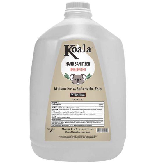 Koala™ Hand Sanitizer - Unscented