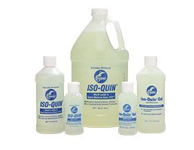 Cramer Iso-Quin Hand Sanitizer 4 Oz