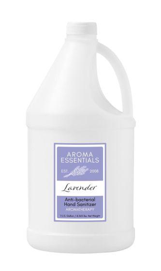 Aroma Essentials by SOi - Liquid Hand Sanitizer