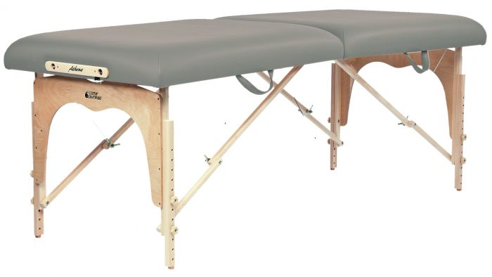 Custom Craftworks™ Classic Series Athena Portable Massage Table