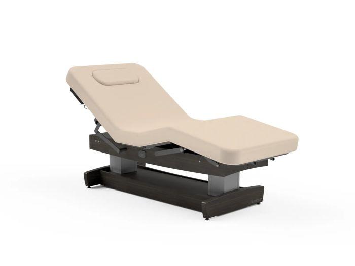 Oakworks® PerformaLift Electric Salon Top Table